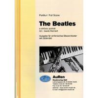 The Beatles (A sinfonic portrait)
