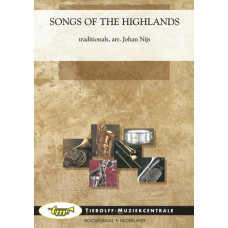 Songs Of The Highlands