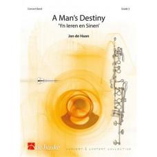A Man's Destiny