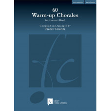 60 Warm-up Chorales for Concert Band